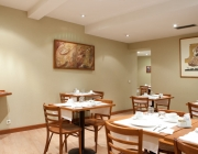 Hotel Ateneo | Sala de desayuno